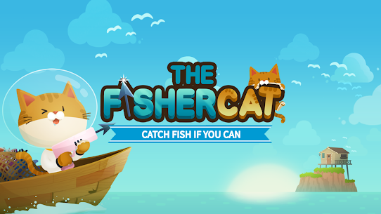 The Fishercat Mod Apk 4.1.2 (Lots of Gold Coins and Gears) 8