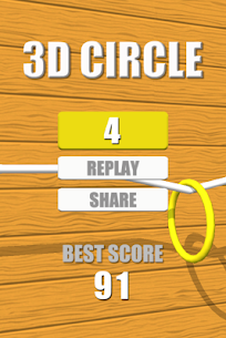 3D Circle 3