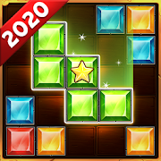 Fresh block puzzle offline game