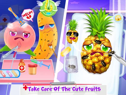 Fruit Doctor - My Clinic 1.1 screenshots 9
