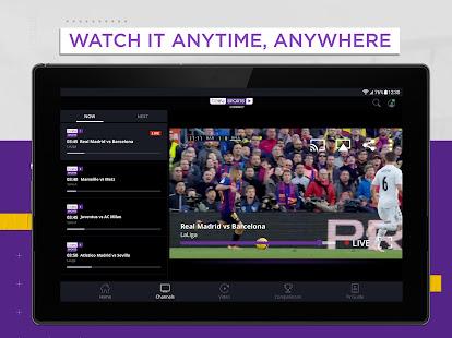 beIN SPORTS CONNECT 2.3.5 Screenshots 13