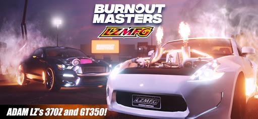 Burnout Masters screenshots 12