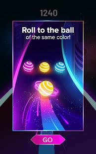 Dancing Road: Color Ball Run! 1.8.7 Screenshots 11
