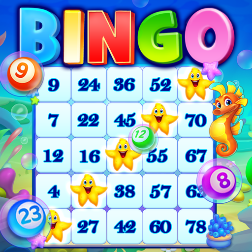 Bingo Wild - Free BINGO Games