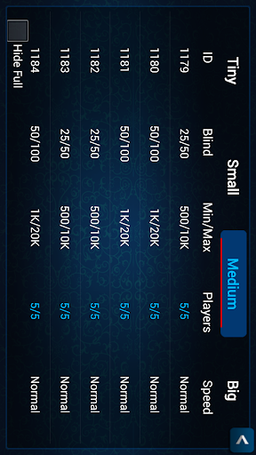 Texas Holdem Poker Pro 4.7.14 Screenshots 5