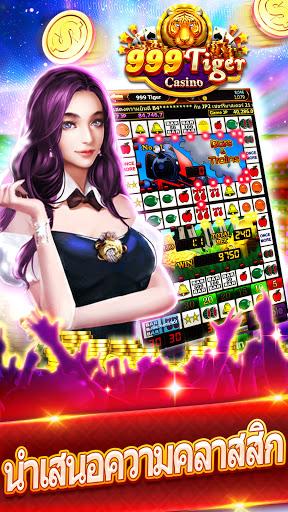 999 Tiger Casino 1.7.3 screenshots 21