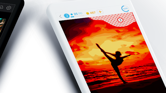Color by Number for adults MOD APK 2.67.0 (Unlimited Money) 5