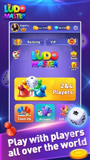 Ludo Master - Fun Dice Game  screenshots 1