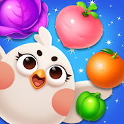 Bubble Farm - Fruit Garden Pop