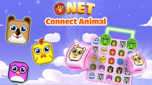 Onet Connect Animal : Onnect Match Classic 2.1.5 screenshots 1