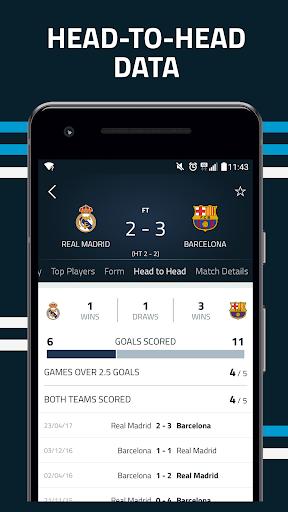Goal.com  Screenshots 5