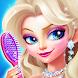Girl Games: Princess Hair Salon Makeup Dress Up - Androidアプリ