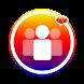 フォロワーチェック for インスタグラム - フォロワー管理アシスタント