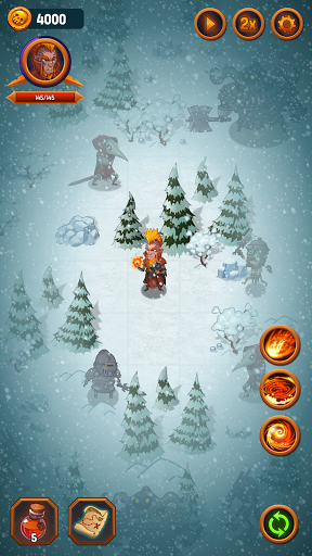 Dungeon: Age of Heroes  screenshots 7