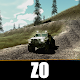 Zombie Offroad