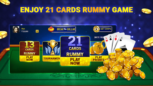 Indian Rummy: Play Rummy Game Online  Screenshots 7
