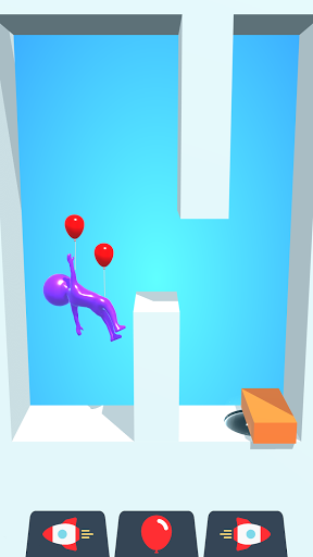 Down the Hole!  screenshots 7