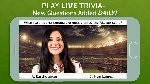 Lucky Trivia Live apkslow screenshots 1