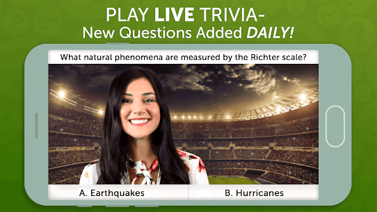 Lucky Trivia Live  For Pc   How To Download Free (Windows And Mac) 1