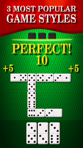 Dominoes - Classic Dominos Board Game modavailable screenshots 3