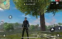 screenshot of Garena Free Fire - The Cobra