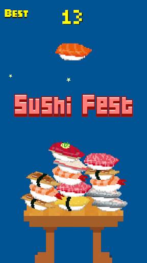 sushi fest screenshot 1
