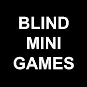 Blind Mini Games