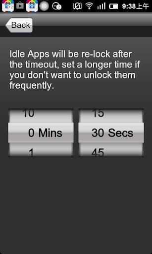 App Lock 1.4.82 Screenshots 8