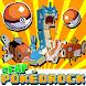 SERP Pokédrock MCPE: Pokémon Addon for Minecraft