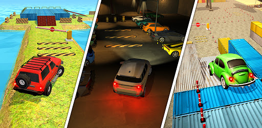 Real Drive 3D .APK Preview 0