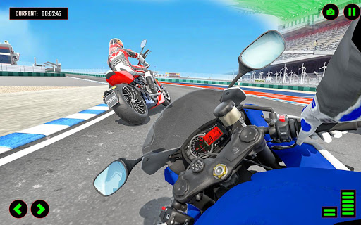 Superhero Speed Bike Racing: GT Mega Ramp Games 1.10 Screenshots 12