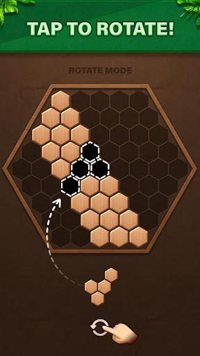 Fill Wooden Block: 1010 Wood Block Puzzle Classic screenshots 2