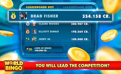 World of Bingou2122 Casino with free Bingo Card Games  Screenshots 5