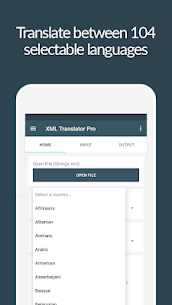 XML Translator Pro For Pc – Guide To Install  (Windows 7/8/10/mac) 2
