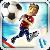icono Striker Soccer America 2015