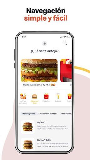 McDonald's Express  Screenshots 3
