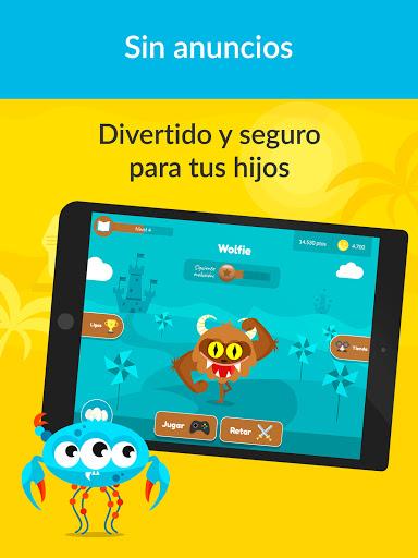 Academons - Primaria juegos educativos apkpoly screenshots 15
