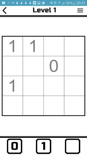 Binary.1001  screenshots 3
