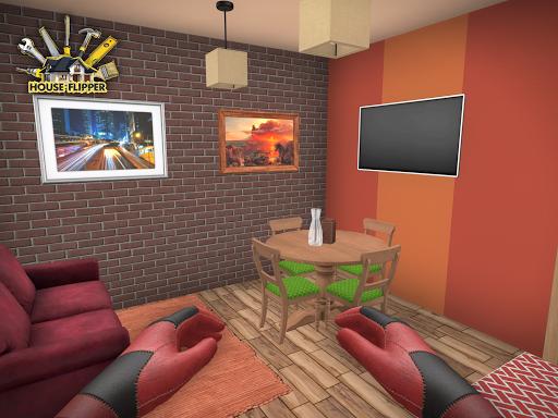 House Flipper: Home Design, Renovation Games modavailable screenshots 14