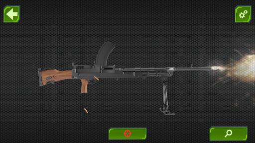 Machine Gun Simulator Free 2.2 screenshots 19
