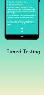 IQ Test Intelligence Test Pro Apk 4