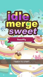 [VIP] SweetFly : Offline Idle Merge Game Screenshot