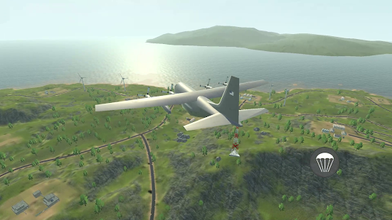 Battle Royale Fire Prime Free: Online & Offline 0.0.20 Screenshots 1