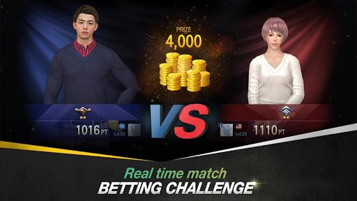 SHOTONLINE GOLF:World Championship 3.4.0 screenshots 2