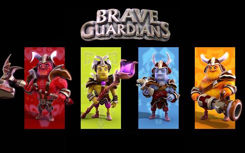 Brave Guardians 3.0.1 Apk + Data 1