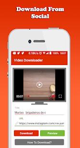 Free Easy Video Downloader Apk Download 2021 5
