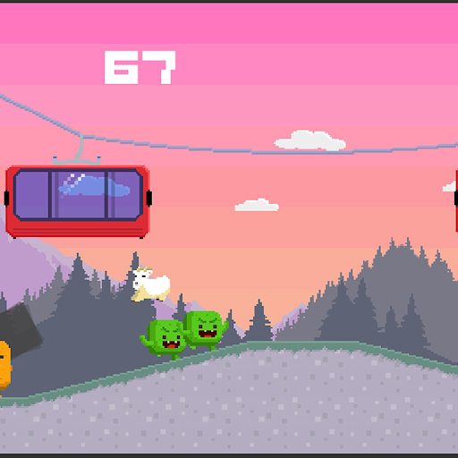 Code Triche Ready Set Goat apk mod screenshots 2