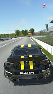 Car Gear Rushing 3