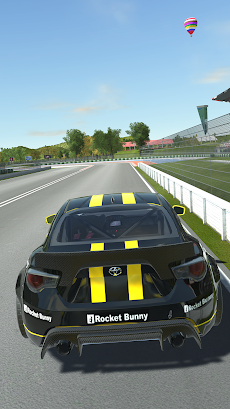 Car Gear Rushingのおすすめ画像3