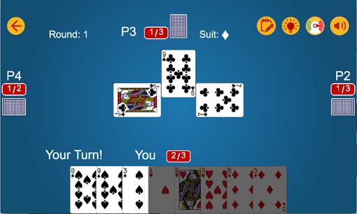 Call Break++ 1.14 screenshots 4